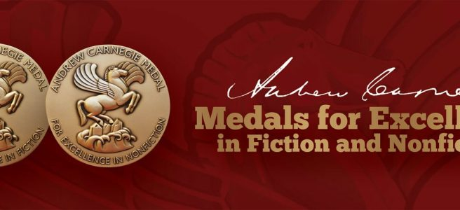 Andrew Carnegie Medals