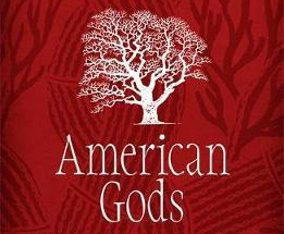 american gods cover