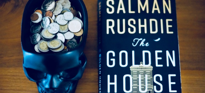 the golden house salman rushdie