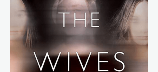 the wives cover